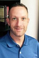 Aviation Personnel Kevin Springer