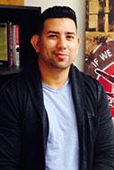 Aviation Personnel Luis Morales