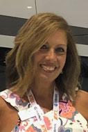 Aviation Personnel Marie Ferrigno