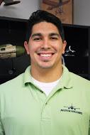 Aviation Personnel Raham Trujillo